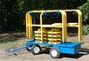 Portable Guardrail System -- RTC-2000