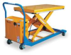 Cart,Scissor,Electric -- 3EE10
