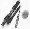 PORTABLE STEEL HARDNESS TESTER-20-65 HRC -- 20680