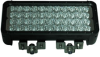 Infrared LED Light Emitter - 40 LEDs - 120 Watts - 850 or 940 NM - 1300'L X 180'W Spot Beam - 9-42V -- LEDLB-40X2-IR