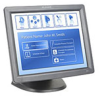 Planar PT1775S 17in 1280x1024 SAW Touch LCD Monitor w/Speakers - Dual Serial/USB Driver - Analog -- 997-3408-00