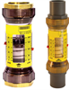 EZ-VIEW Flowmeters -- FL-93/96/97/98/9900