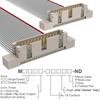 Rectangular Cable Assemblies -- M3WWK-2418J-ND -Image