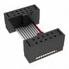 Rectangular Cable Assemblies -- FFSD-05-D-20.00-01-N-RN2-ND -Image