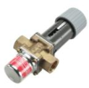 Thermostatic valves without sensor FJVA Series