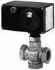 Electric Control Valve -- Type 3226/5724 - Image