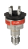 MBS 1900, Pressure transmitter for air and water applications -- 064G6511