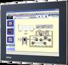 "15"" XGA TFT LED LCD Intel® Atom™ Thin Client Terminal -- TPC-1551T -- View Larger Image"
