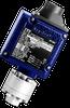 Hazardous Areas Division 2 Pressure Switch with Internal Adjustment -- 100P