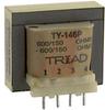 Transformer, PC Audio;Plug-In;Pri:600 Ohms(CT);Sec:600 Ohms(CT);100mW;1-3/8In. -- 70218238 - Image