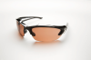 Edge Khor Black Copper Polarized TSDK215 Safety Glasses -- TSDK215