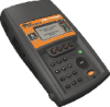 Cellcorder® Battery Multimeter -- CRT-400