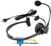 Panasonic Headset Microphone for 2-Way Radio -- KX-TRA10