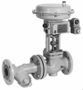 Pneumatic Control Valve -- Type 3241-7-OIL