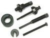 Power Steering Pump Pulley Kit -- 1MZR3