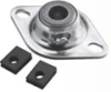 Flange Mount Sleeve Bearings