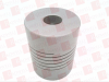 HELICAL DS3900-12-12 ( COUPLING FLEXIBLE 12MM ID ) -- View Larger Image