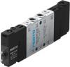 Air solenoid valve -- CPE10-M1BH-5J-M7 -Image