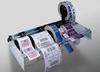 Label Dispensers -- 1700 Multiple Roll Manual Dispenser - Image