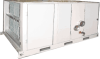 Reznor® SDH Series Separated-combustion Pre-Engineered Ventilation Airhandler -- Model SDH125