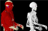Geometric Modeling Package for the Manipulation of Human Mesh Models for Bio-Electromagnetic Calculations -- VariPose®-Image
