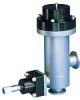 HPS® Two-stage, Pneumatic Valves -- MKS, HPS® Two-stage Valves