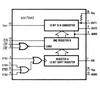 CMOS, 12-Bit, Serial-Input DAC -- MX7543