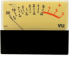 Presentor - AL Series Analogue Meter -- AL29M - Image