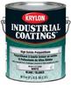Krylon Industrial Coatings K0408 White Chemical-Resistant Coating - Liquid 1 gal Pail - 81009 -- 035777-81009