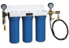 Light Commercial Ice Maker Filtration Systems - Maximum Flow Rate: 2 gpm (7.6 lpm) -- 7100263