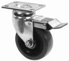 Light Med Duty Complete Lock - Swivel -- CL-PPD-4