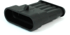 TE Connectivity AMP Superseal 1.5mm 5 Position Cap Housing, 282107-1 -- 38287 -- View Larger Image