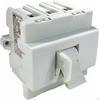 3 Pole Toggle Handled Motor Disconnect Switches -- EVA3125+K/EVA R