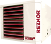 Reznor® UEAS Series Ultra High Efficiency, Gas-fired Separated Combustion Unit Heaters -- Model UEAS180