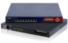 1U Intel Core 2 Duo Network Appliance With 6/8 PCI-Express LAN -- FWS-7160 (FWS-816B)