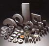 Ferrite Permanent Magnet -- NMF-12E - Image