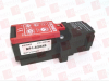 EUCHNER NP1-628AB ( SAFETY SWITCH, 1 NC / 1 NO ) -Image