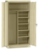 Tennsco Standard Cabinets -- H1482-CP -Image