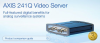 AXIS 241Q Video Server