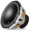 W6v2 13.5-inch Subwoofer Driver (750 W, dual 4 Ω voice coils) -- 13W6v2-D4
