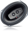 Car Audio, Full Range Speaker -- SC95