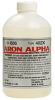 Aron Alpha Type 402X, Series 400X - Thermal, Impact Resistance, Slow Setting Time Ethyl -- AA886