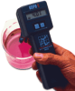 POCKET PAL pH, ORP, Salt, Temp Meter -- SM-8
