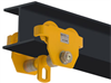 USA Push Beam Trolley -- OZ05PBT - Image