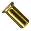 Terminals - PC Pin Receptacles, Socket Connectors -- A24875-ND -Image