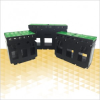 3 Phase Current Transformer - Omega 3 Phase Series - Image