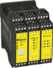 Safety control unit -- SB4-OR-4CP-4M -- View Larger Image