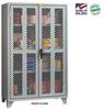 12 Ga. Clear View Storage Cabinets -- HSSLP2-A-2460