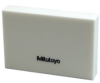 Mitutoyo Ceramic Rectangular Gage Block, Inch