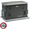 Briggs & Stratton 40339CA - 20kW Home Standby Generator -- Model 40339CA - Image